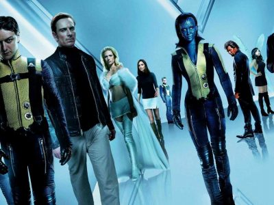 Download Film X-Men