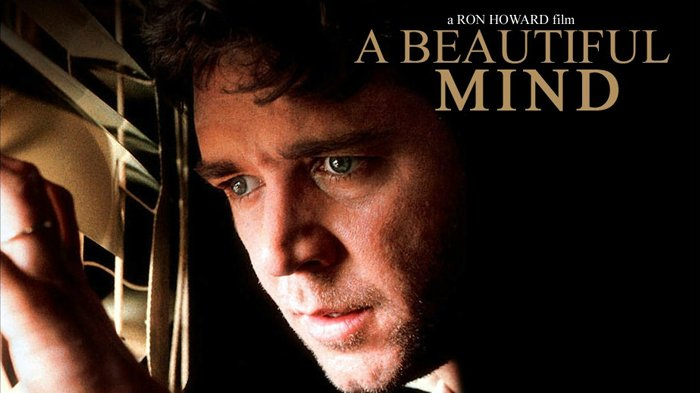 film bertema mental illness Film Beautiful Mind Russell Crowe - tribunstyle