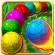 Marble Legenda Zuma Icon Icon